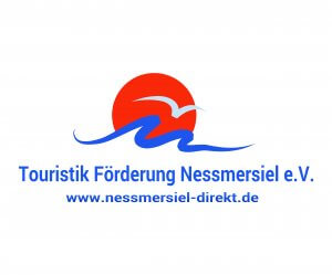 Logo Logo Touristikförderung Nessmersiel